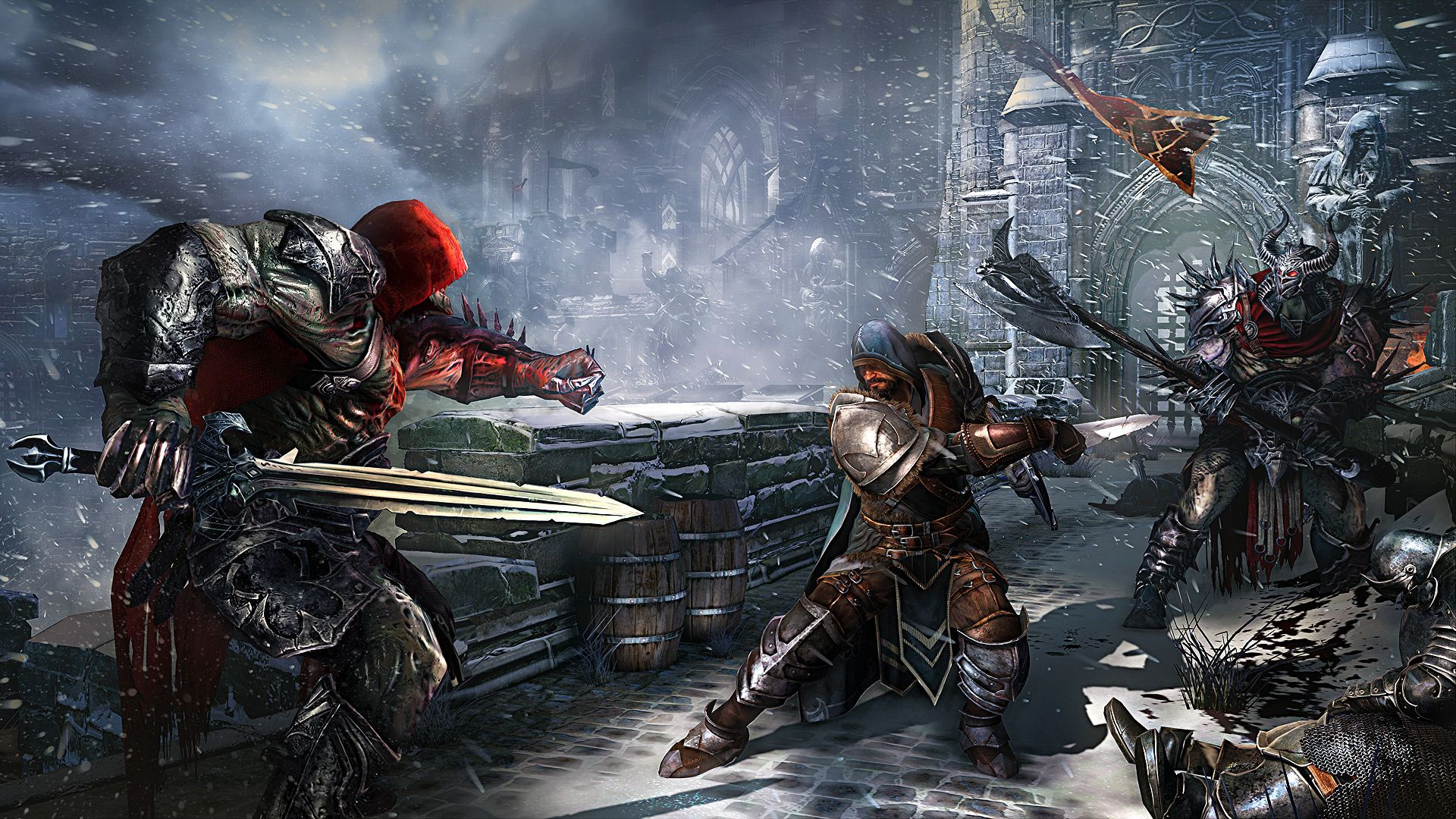 lords of the fallen scr