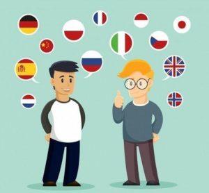 письменные переводы в бюро переводов