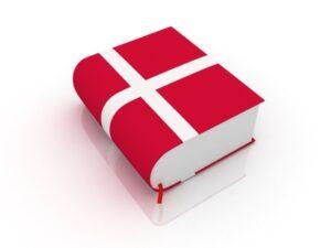 бюро переводов датского языка
