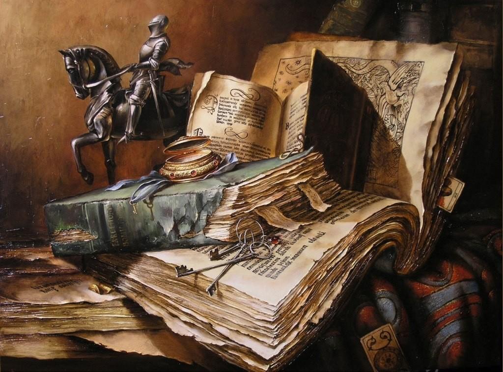 Translation of literary texts