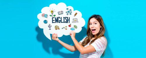 нужен свободный английский
